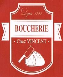 Chez Vincent - boucher/fromager